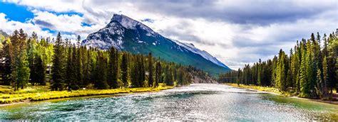 Priroda u Kanadi | Kanada