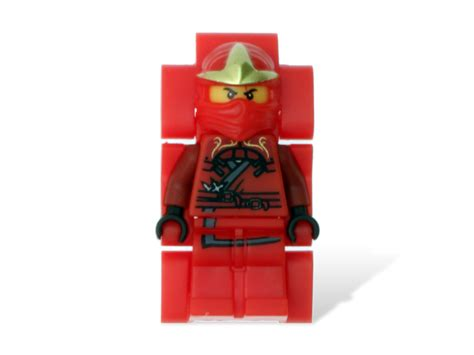 Lego® Ninjago Kai Zx Kids' Watch 5001356
