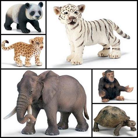 random giveaway schleich wild animals