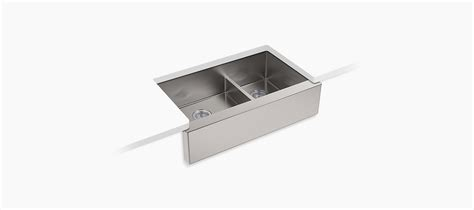 Kohler Strive Sink 35 by Standard Plumbing Supply Product Kohler Strive K 5416