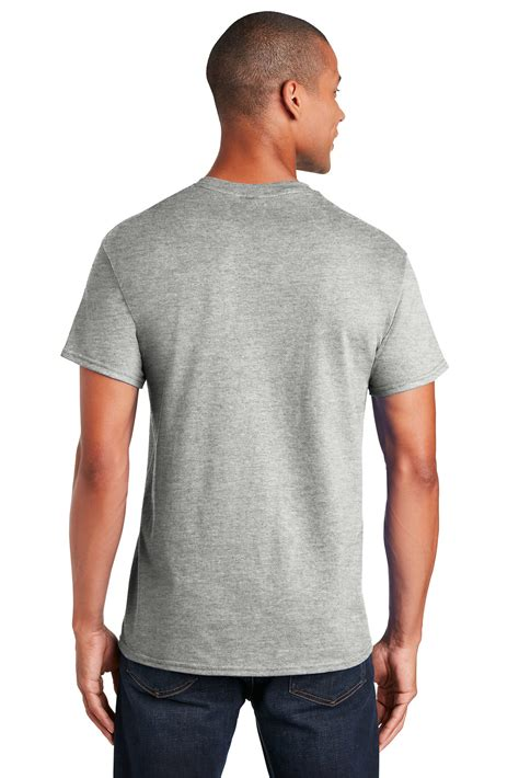 Gildan® - Ultra Cotton® 100% Cotton T-Shirt with Pocket | 6-6.1 100% Cotton | T-Shirts | Online ...