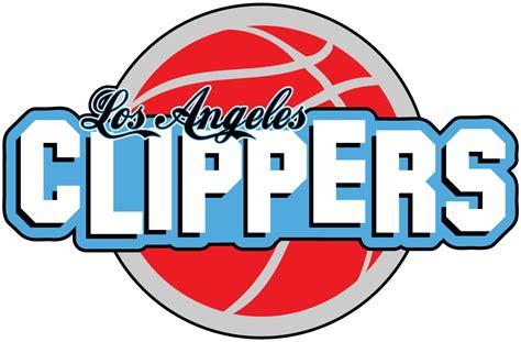 history   logos  los angeles clippers logos