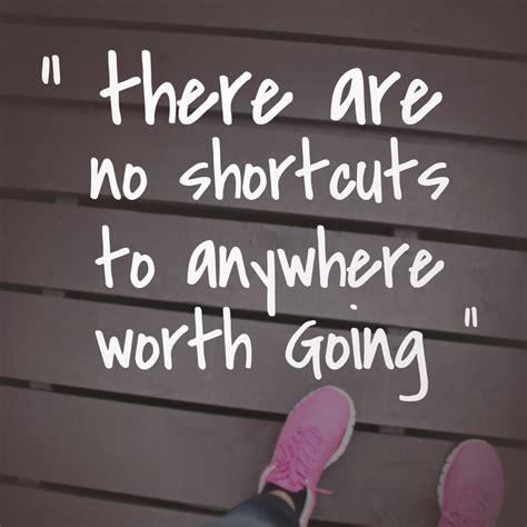 shortcuts  success