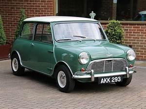 Mini Austin Cooper : austin mini cooper 39 s 39 1275 1964 for sale classic trader ~ Medecine-chirurgie-esthetiques.com Avis de Voitures