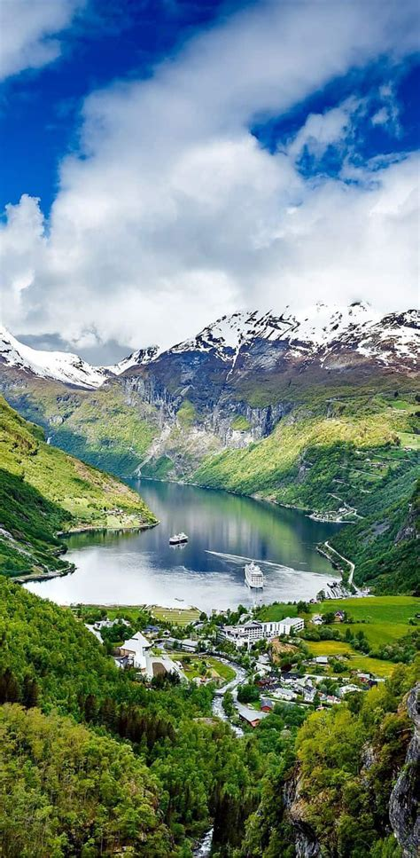 norway vacations  places  visit summervacationsincom