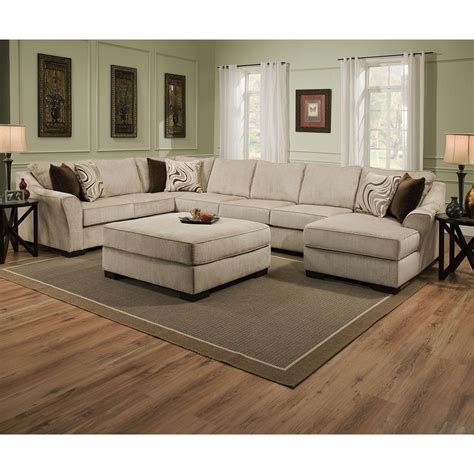 large sectional sofa 20 best large comfortable sectional sofas sofa ideas
