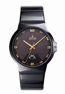 Radio Controlled Uhr Bedienungsanleitung : uhren uhrenfabrik junghans ~ Watch28wear.com Haus und Dekorationen