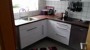 Ikea De Küche : k che ikea faktum abstrakt hochglanz wei in kornwestheim k chenm bel schr nke kaufen und ~ Yasmunasinghe.com Haus und Dekorationen