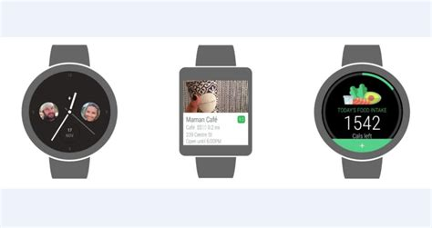 apps for android wear previews three upcoming android wear 2 0 stand