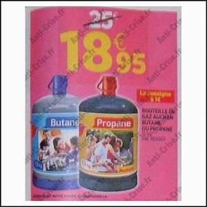 Bouteille De Gaz Carrefour : bon plan chez auchan bouteille de gaz 13 kg 18 95 ~ Dailycaller-alerts.com Idées de Décoration