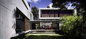 Architecture Twin Houses Design by MGP Architecture Latest ...