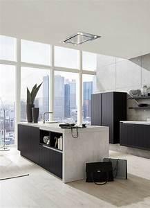 Arbeitsplatte Küche Beton : arbeitsplatte aus beton in der k che vorteile und ~ Watch28wear.com Haus und Dekorationen