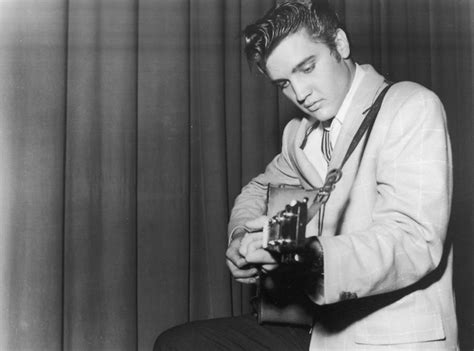 presley smith biography biography of elvis presley biography archive