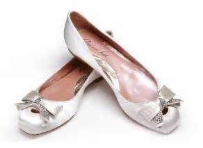 wedding flat shoes the versatility of silver flat wedding shoes cherry