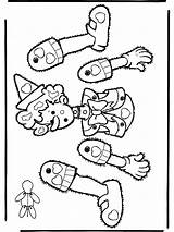 Puppet Coloring Paper Pages Puppets Pull Dolls Crafts Hand Articulated Movie Toys Popular Mermaid Visit sketch template