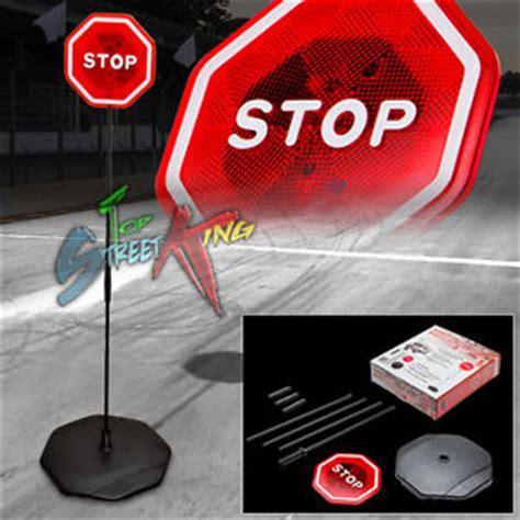 garage car stop garage car parking auto led sensor light park 039