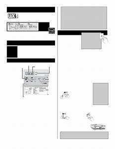 5 Wire Lux Thermostat Wiring Diagram