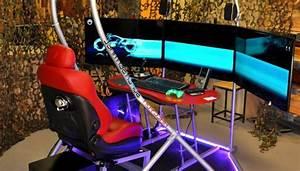 Battlestation Showcase The Best Of Your PCs PC Gamer