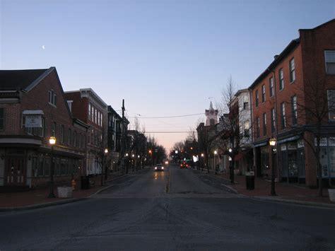 diamond dawn gettysburg daily
