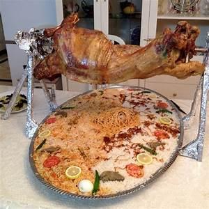 Most Popular Saudi Arabian Foods - You Must Eat - SaudiBuzz