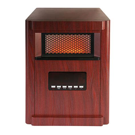 view source infrared heater deals at big lots