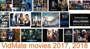 download vidmate latest version 2017, 2018 movies watch ...