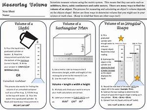 Math In Science Physical Science Worksheet 51