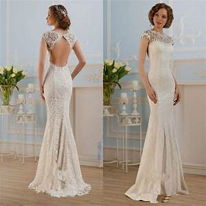 lace sheath wedding dress With sheath lace wedding dress