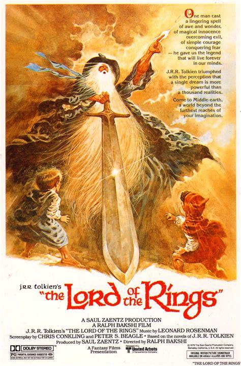 le seigneur des anneaux    tolkiens  lord