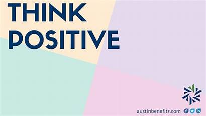 Positive Quotes Thinking Think Benefits Unattributed Bepositive