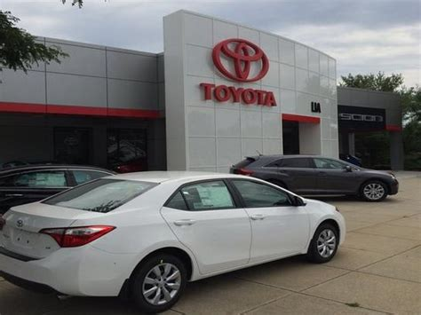 Lia Toyota Of Wilbraham by Lia Toyota Of Wilbraham Wilbraham Ma 01095 Car