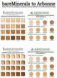 Color Matching Arbonne Makeup Arbonne Arbonne Cosmetics