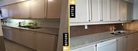 Can You Refinish Cabinets by Kitchen Cabinets Painting Special Promo In Toronto