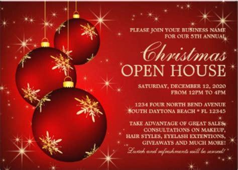 23+ Business Invitation Templates