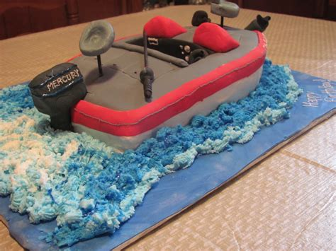 Boat Birthday Cake by Boat Birthday Cake Cake Ideas And Designs