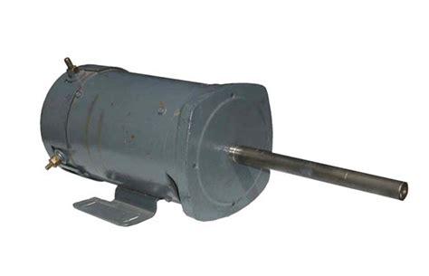 Ohio Electric Motors by Ohio Condenser Blower Motor Repair And Rewinding