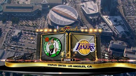 Los Angeles Lakers 2010 Nba Finals Series Blu-ray