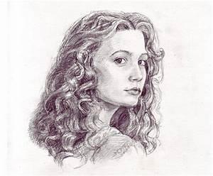 Alice Tim Burton by Levon-Harutunyan on DeviantArt