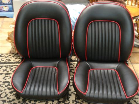 Upholstery Forum by Alfa Romeo Spider Seat Covers Velcromag