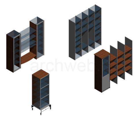 Arredi 3d Dwg Librerie 3d Dwg