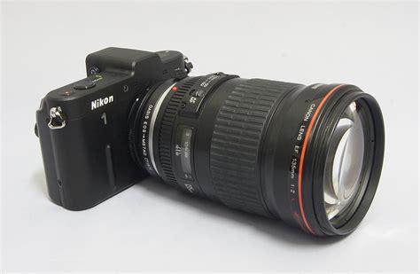 Nikon V1 by Nikon V1 Digiborg