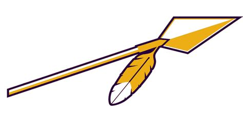 Spear Clipart Gold Purple Spear Free Images At Clker Vector Clip
