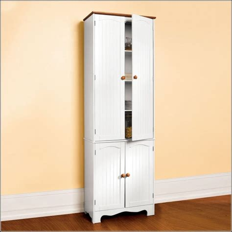 kitchen pantry cabinet white white kitchen pantry cabinet pantry home design ideas 5472