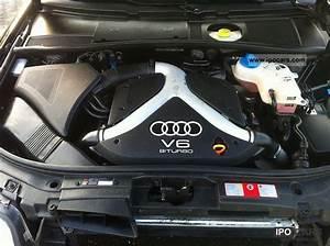 2001 Audi A6 Quattro 2 7t Wiring Diagram Free Picture 7t