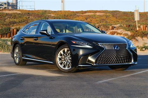 2018 Lexus LS 500h Quick Take Review %%sep%% %%sitename%%