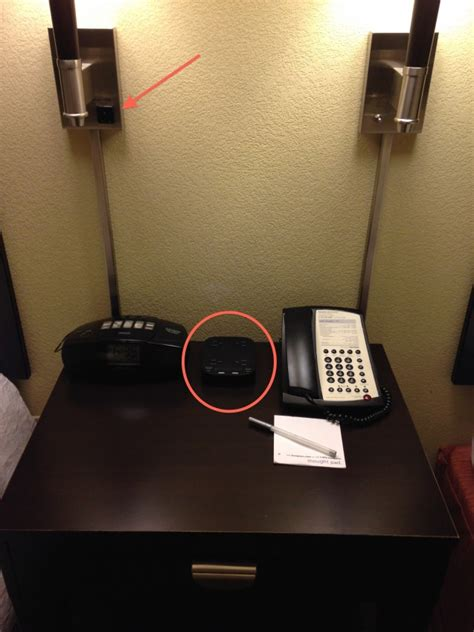 hotel ls with outlets and usb more power outlets in hotel rooms the weekly wishthe