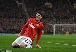 Wayne Rooney will beat Manchester United goal scoring ...