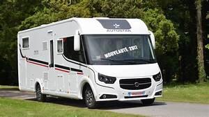 Camping Car Le Site : autostar camping car le site ~ Maxctalentgroup.com Avis de Voitures
