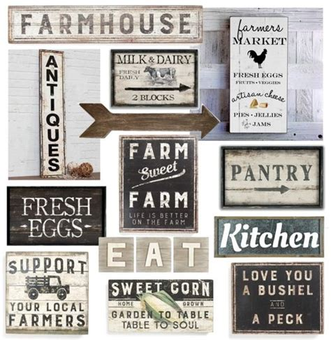 Hobby Lobby Wall Decor Sayings by Farmhouse Signs And Dairy On Pinterest