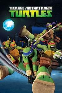 las tortugas series nickelodeon